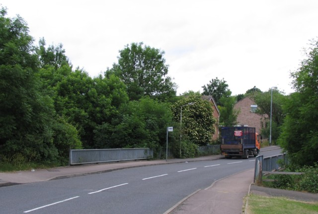 Severn Road