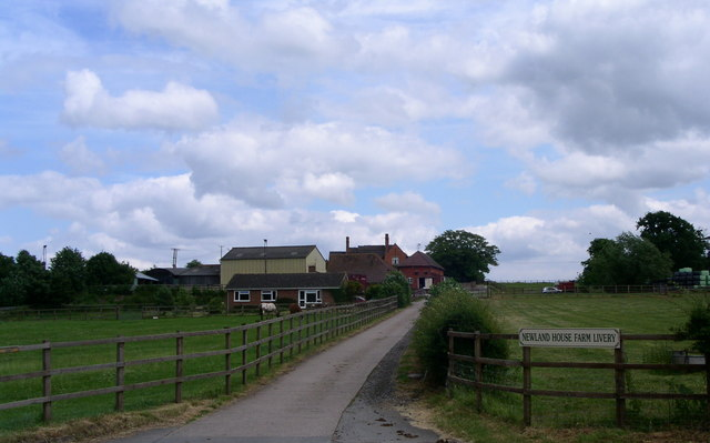 Newland House Farm