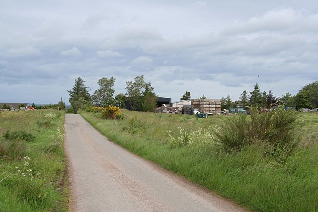 Ordhill Farm