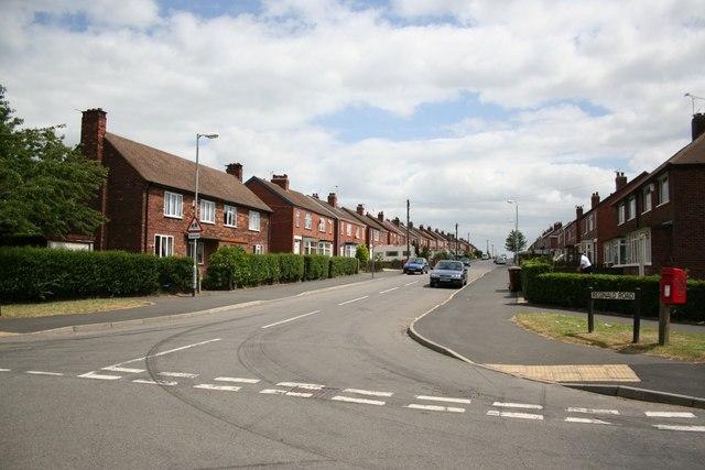 Reginald Road