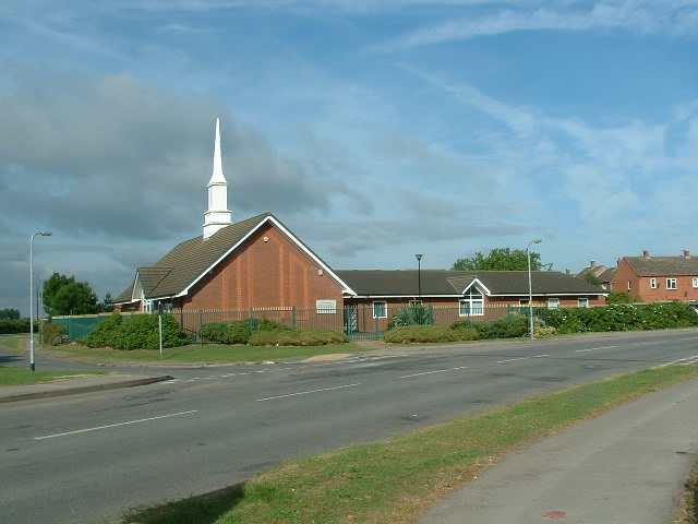 Selby, Church of Jesus Christ and the Latter Day Saints