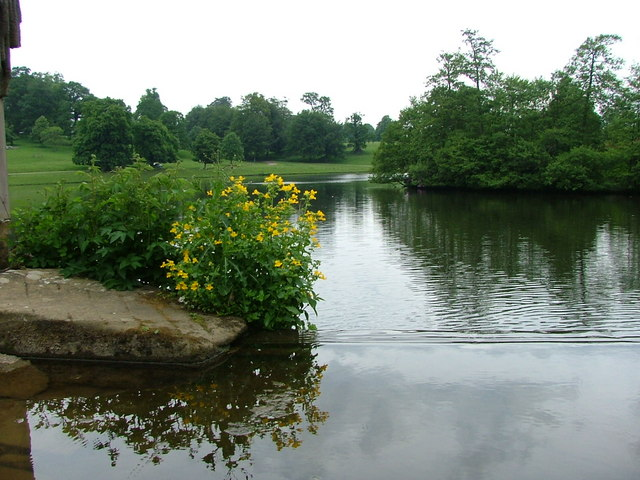 The Lake, Studley Park