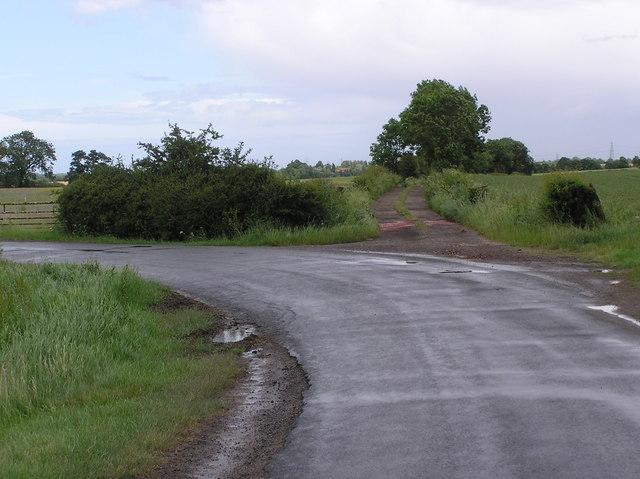 Mill Lane.