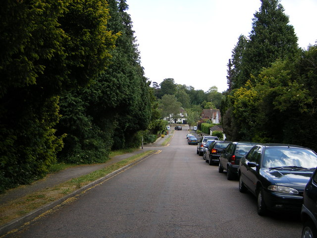 Highfield Way, Moneyhill, Rickmansworth