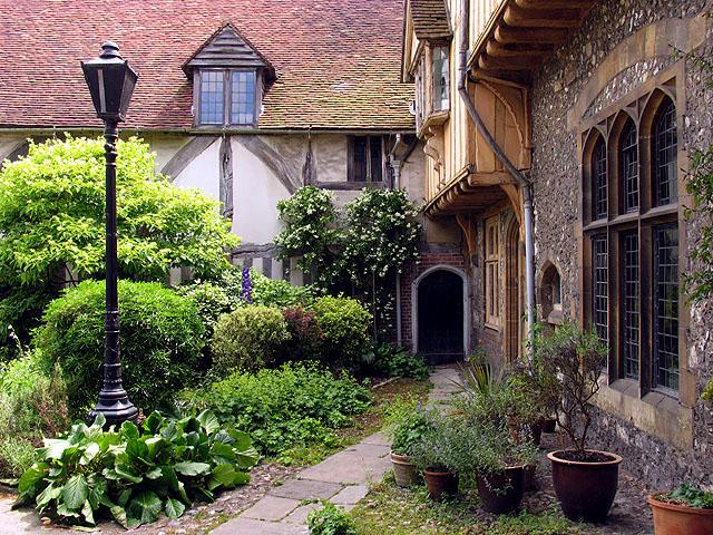Cheyney's Court: Winchester