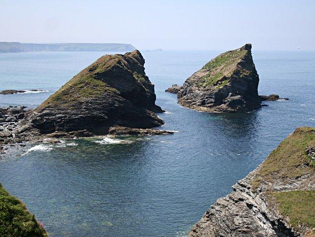 Samphire Island