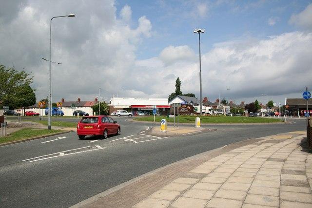 Bradley Roundabout