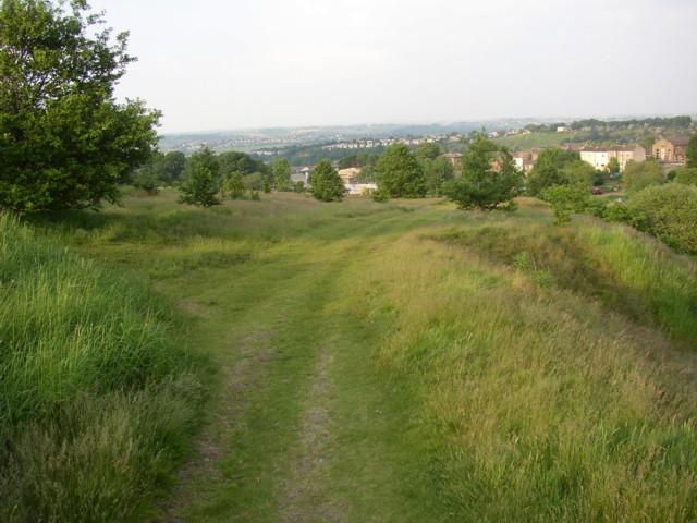 Badger Hill, Rastrick