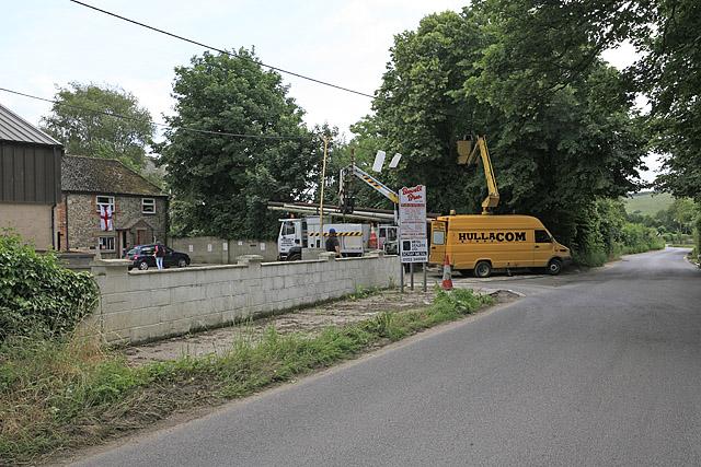 Waste Transfer Station, Ford Lane, Ford, nr Salisbury
