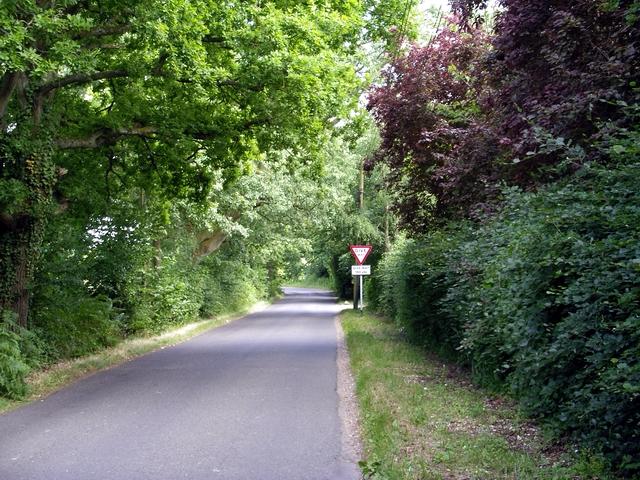 Gardeners Lane