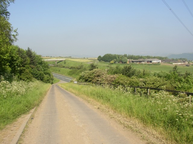 Cote Lane, Fixby