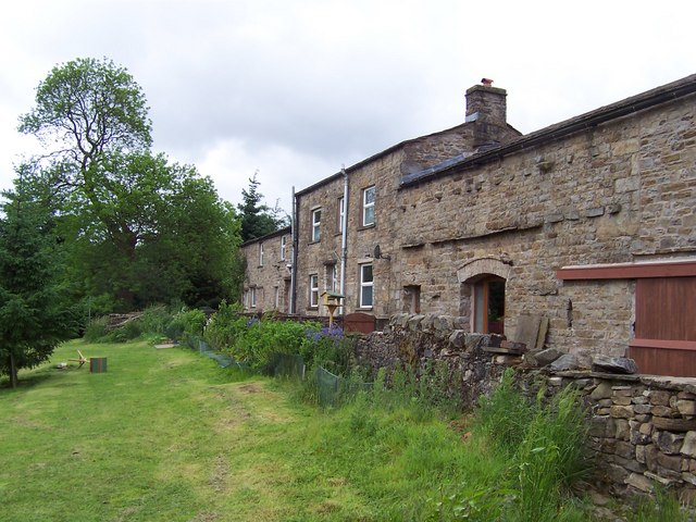 Cottages at West Field