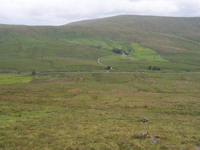 Upper Widdale