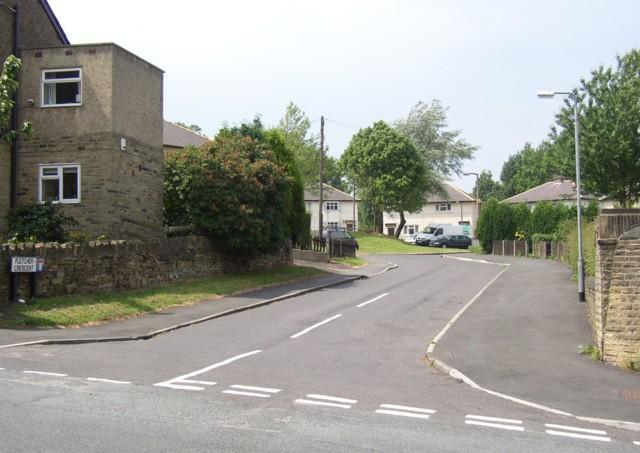 Fletcher Crescent, Slade Lane, Rastrick
