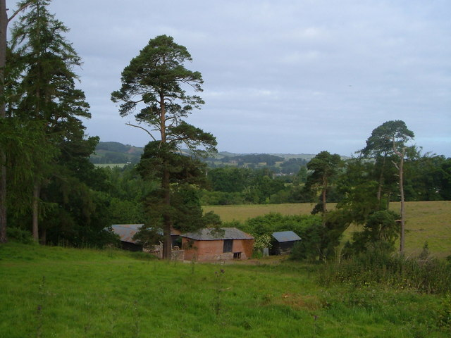 Keepers Cottage, Shobrooke