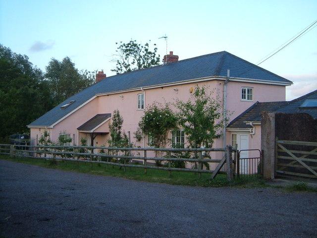 Sowton Farm, Feniton