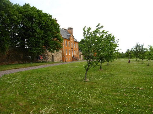 Bankton House
