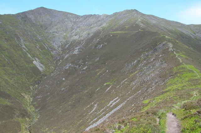 Doddick Fell