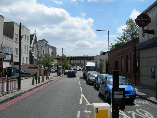 Bedford Road SW4