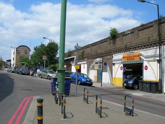 Voltaire Road SW4