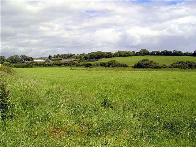 Ballahick farm, Ballasalla, Isle of Man