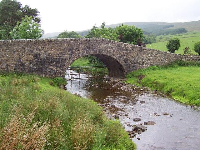 Widdale Bridge