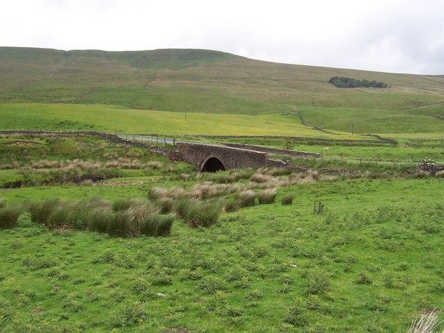 Snaizeholme Bridge