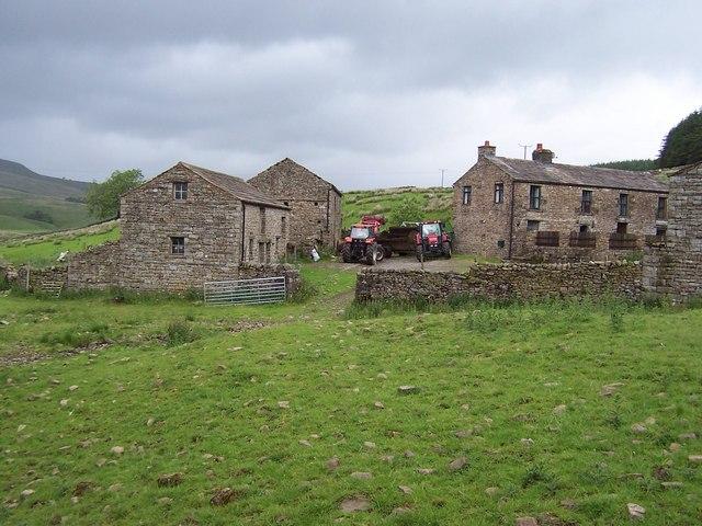 Low Houses Farm