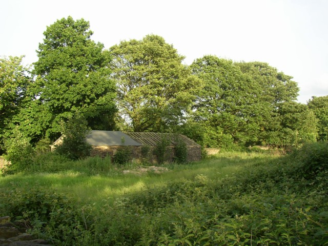 Building plot, Carr Green Lane, Rastrick