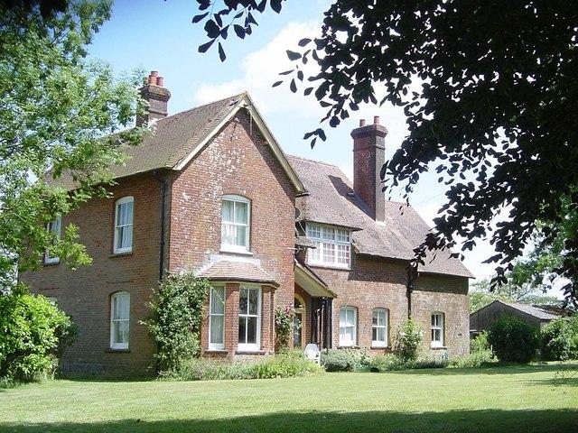 Hale Farm, Herriard