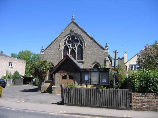 Methodist Church, High Street, Histon, Cambs