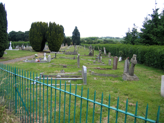 Shefford Cemetery, Beds