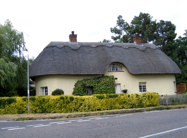 Willow End Cottage, Maulden, Beds