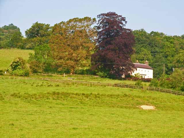 Henllys, near Llandovery