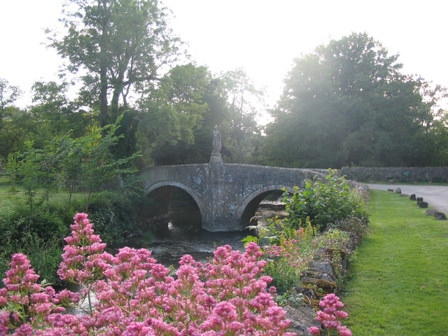 Iford bridge