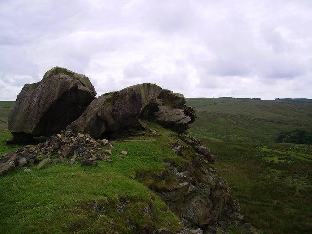 Crag Stones