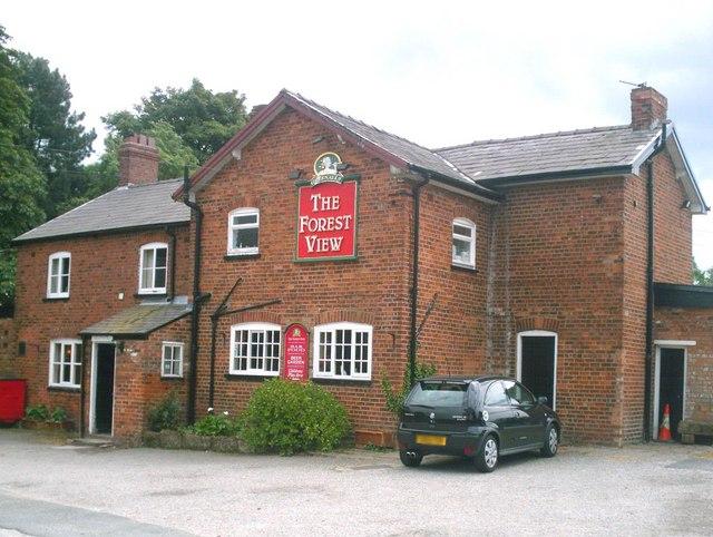 Forest View Inn, Oakmere