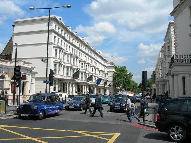 Cromwell Road SW7