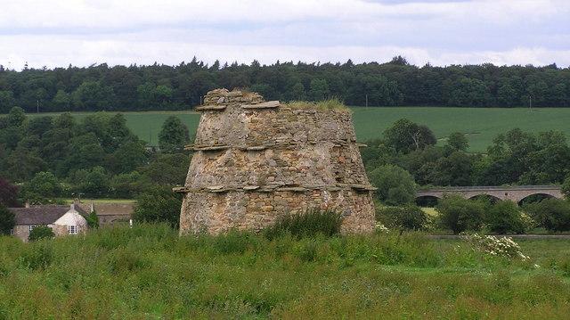 Dovecote, Barforth