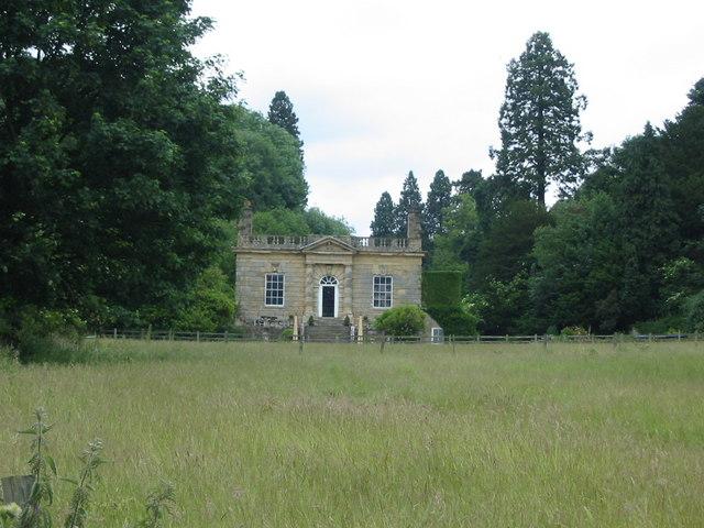 Ebberston Hall