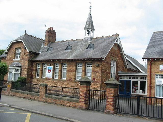 East Ayton Primary School
