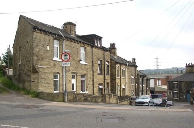 Alegar Street, Clifton