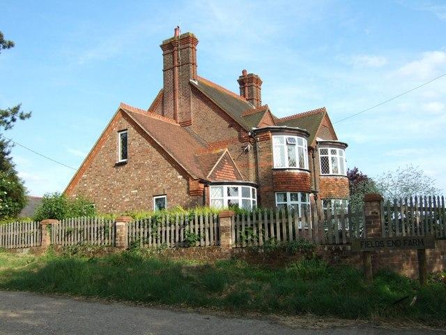 Fields End Farm
