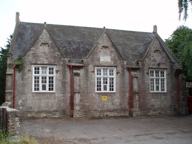 Redwick & Northwick CE Primary school
