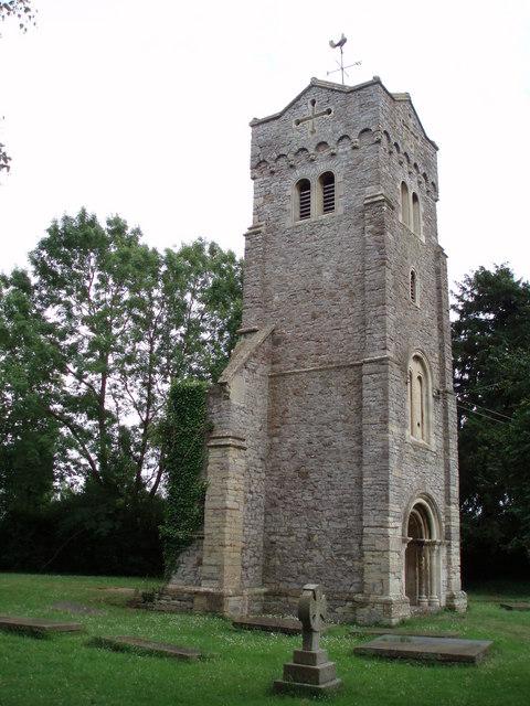 St Thomas' Church, Northwick