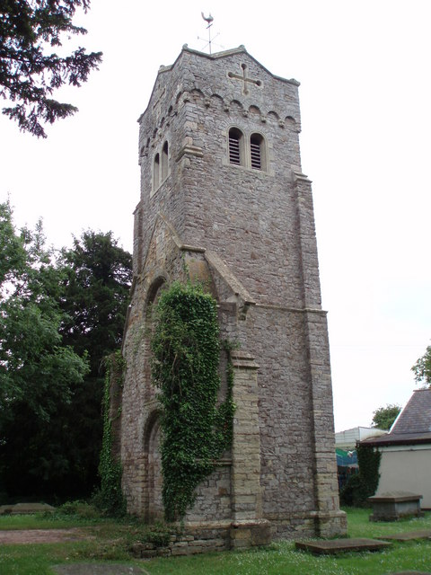 St Thomas' Church, Northwick