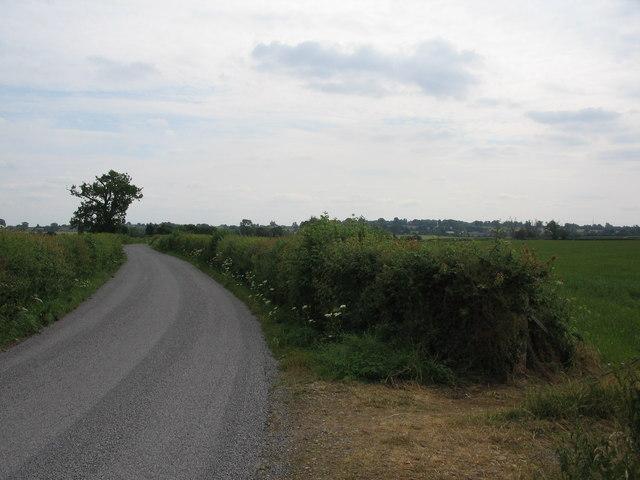 Lane to Gastard