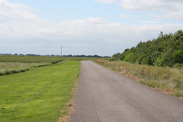 Toll Bar Road, near Seacroft