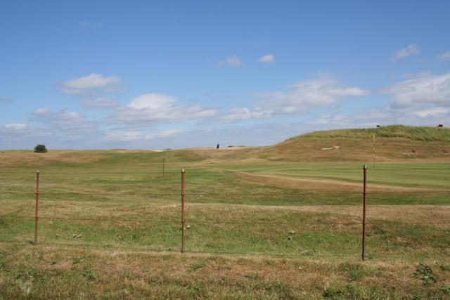 Seacroft Golf Course