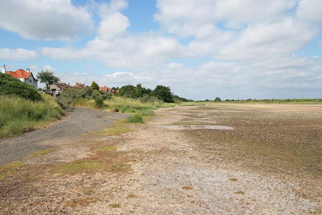 Seacroft near Skegness